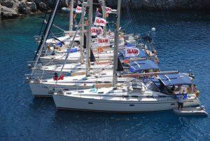 Horca Myseria, le proposte per veleggiare fianco a fianco sulla stessa rotta