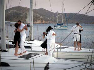 Horca Myseria, in agosto la Vela y tango summer cruise