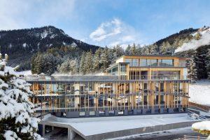 San Vigilio di Marebbe: ospitalità e servizi al top all'Excelsior Dolomites life resort