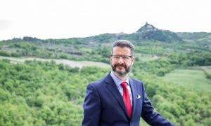 Hotel Posta Marcucci, Fabio Datteroni nuovo direttore generale