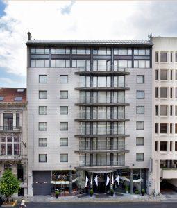 Travel quotidiano giornale specializzato nel turismo - Agenzie immobiliari bruxelles ...