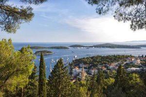 L'isola di Hvar (Croazia) candidata a Migliore destinazione d'Europa