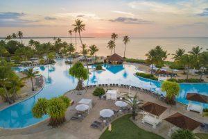 Apre ai Caraibi l'Hyatt Regency Grand Reserve Puerto Rico