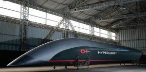 Fnm e Hyperloop: in treno da Milano a Malpensa in 10 minuti