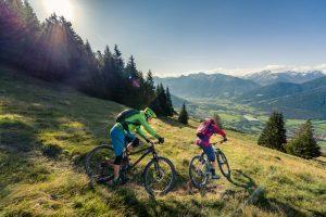 Val Venosta: non solo mele e montagna incantata, ma un paradiso per la mountain bike
