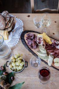 L'Alto Adige e le tradizioni culinarie che non finiscono mai: il Törggelen
