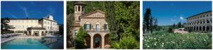 Italia hospitality collection, i resort termali riaprono a luglio