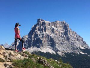 Sette escursioni alla scoperta della Val Gardena