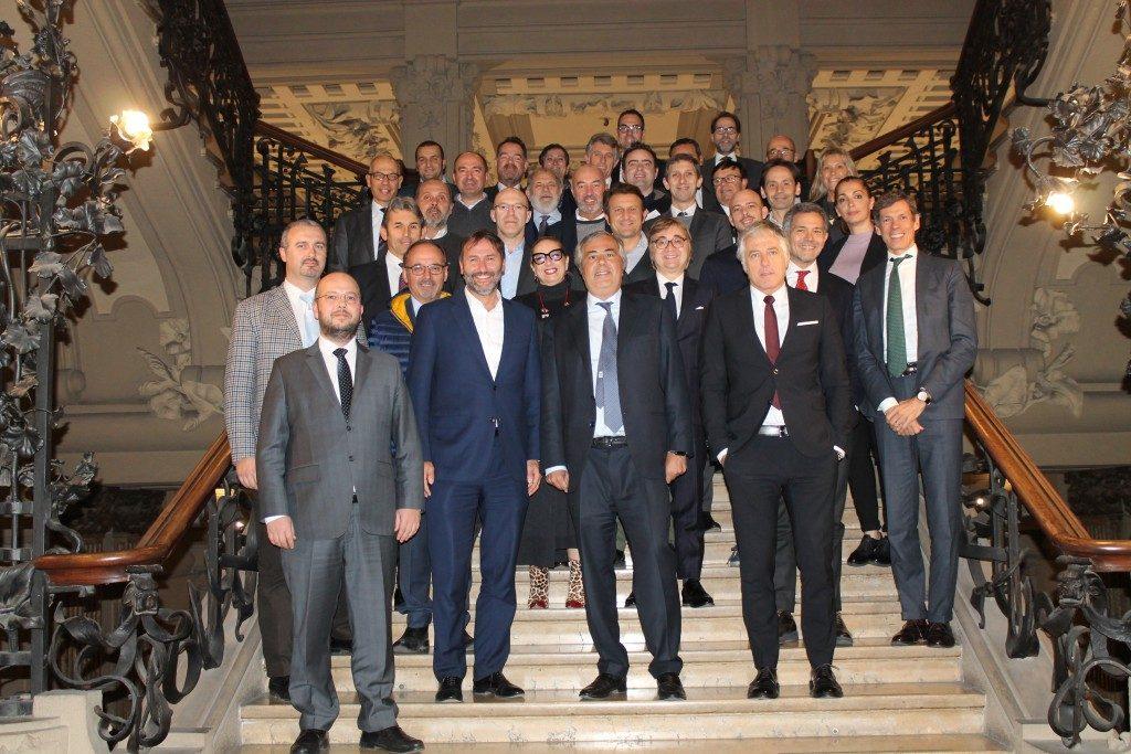 Fto: Luca Patanè riconfermato presidente. Eletto il nuovo consiglio nazionale