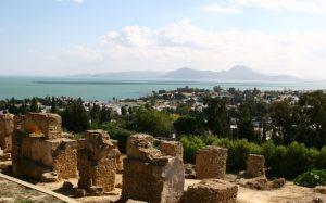 Cartagine: essenza di Tunisia, tra miti e leggende