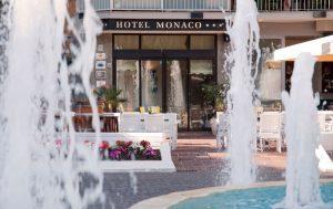 Ihf, agosto stellare all'hotel Monaco