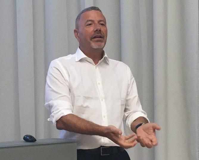 Giorgio Lotti, Futura Vacanze: «Il nostro focus è sui prodotti Club»