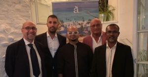 Le Maldive secondo Azemar