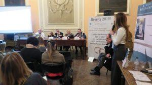 I talk show di Buy Wedding in Italy: interesse e partecipazione da parte di Enit