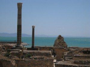 """Tunisia, alla scoperta delle """"porte"""" simbolo della storia del paese"""