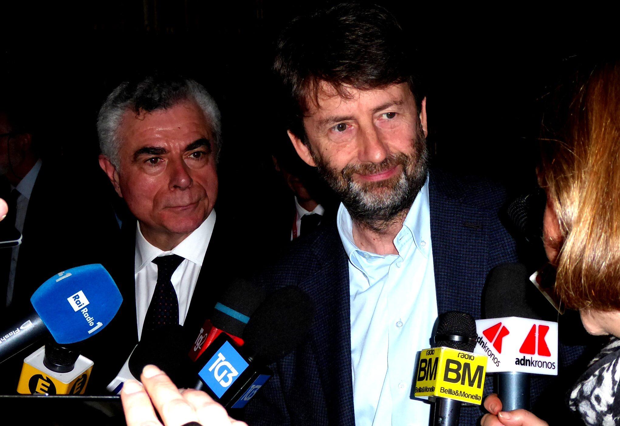 """""""Binari senza tempo"""": successo dei treni storici italiani con Fondazione FS e Mibact"""