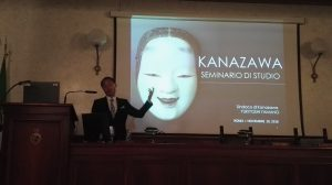 "H.I.S. presenta Kanazawa, ""l'altro Giappone"""