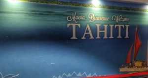 PPT2019: tutto pronto a Tahiti per il Parau Parau Tahiti 2019