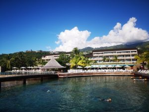Manava Suite Resort: a Tahiti un business hotel ideale per transiti e soggiorni