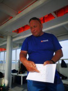 Azemar: allo You & Me by Cocoon, il diving alle Maldive secondo Emperor Divers