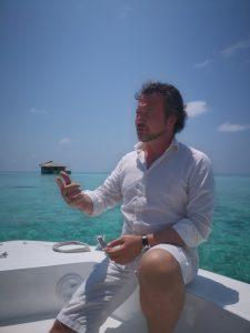 Cocoon by Azemar: il primo resort di design alle Maldive. Ma cosa c'è dietro?
