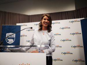 La California esce con grande classe e riscontro dal 51° IPW di Anaheim