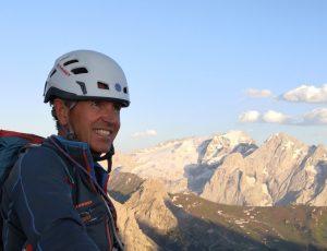 Val Gardena d'autunno: al balcone panoramico Unesco con Gregor Demetz