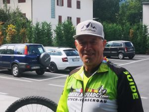 La mountain bike in Val Venosta, a pedalata assistita o libera: un must per la Valle