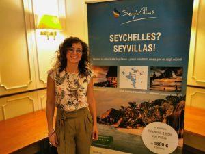 Seyvillas cresce alle Seychelles