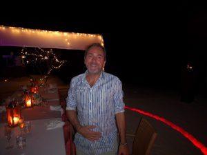 Atmosphere hotels & resorts Maldive: mai smesso un attimo di operare