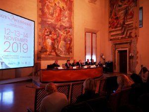 Buy Wedding in Italy: presentati i risultati dell'Osservatorio Italiano del Destination Wedding Tourism