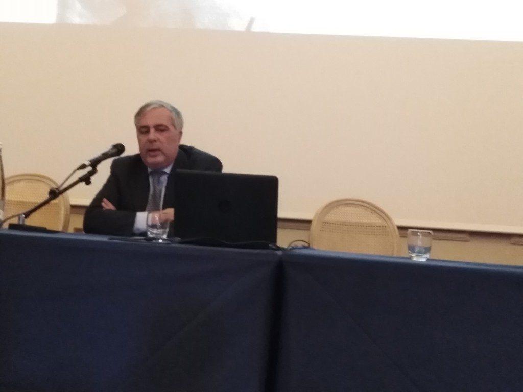 Luca Patanè: «Fto cresce. Non abbiamo nessun governo che ci affianchi»