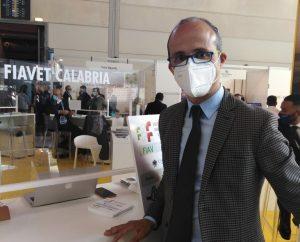 Zampino (Fiavet Calabria): «Un piano per favorire le agenzie di viaggio»