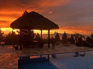 Tahiti Hills Lodge, la Polinesia dei piccoli resort a conduzione familiare