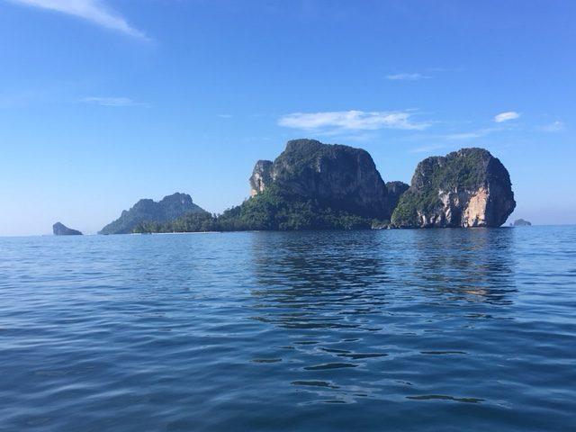 Megafamtrip Thailandia: destinazione Four Islands nel terzo giorno di Unchan