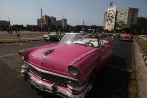 Tour2000AmericaLatina presenta il Capodanno a Cuba