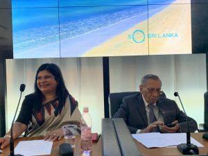 Lo Sri Lanka guarda con fiducia al futuro: «Centreremo la crescita prevista»