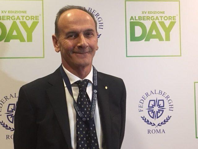 Federalberghi Roma: in crescita del 2,52% gli arrivi nella regione