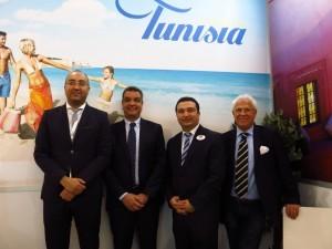 La Tunisia si riaffaccia al mercato: obiettivo 2018