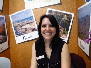 Israele: focus su Negev, sud e citybreak