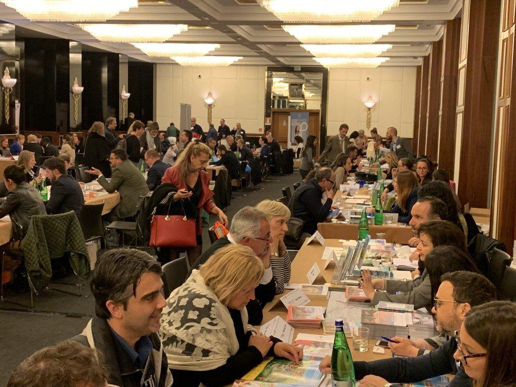Roadshow Spagna, Milano ha risposto bene. Il mercato Italia cresce