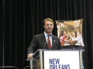 New Orleans: la città reinventa la promozione con un nuovo brand