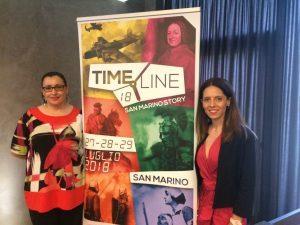 San Marino: al via la prima edizione di Timeline