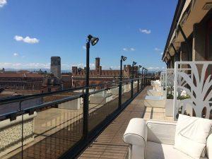 Inc Hotels: ultimato il restyling del Grande Albergo Roma di Piacenza
