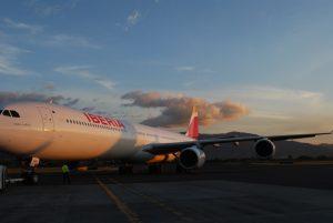 Iberia raddoppia il Milano Linate-Madrid dal 22 gennaio