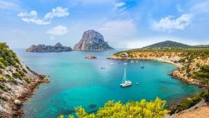Ibiza è la nuova meta per le feste esclusive dei vip internazionali