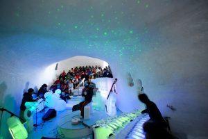 Pontedilegno-Tonale rilancia con l'Ice Music Festival