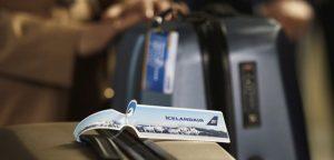 Icelandair lancia la tariffa Economy Light