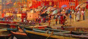 Evolution Travel, dall'11 al 23 marzo in India per la Festa dei colori