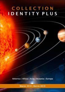 Arriva con 111 itinerari di gruppo il nuovo catalogo Identity Plus